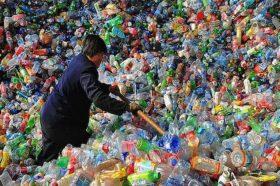 Употребата на пластика ќе стане минато за Кина