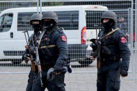 Реакција на албанската полиција за нејзината улога во заплената на околу 1,2 тони кокаин од Карибите во Грција