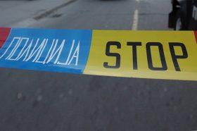 """Автомобил удри десетгодишно дете на булевар """"Мито Хаџи Василев-Јасмин"""""""