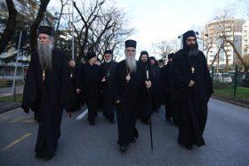 Марковиќ го повика српскиот поглаварот на СПЦ во Црна гора на дијалог