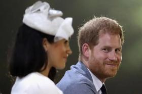 Хари: Со Меган се надевавме дека и натаму ќе можеме да и служиме на кралицата, но тоа беше невозможно