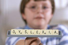 Во Македонија има лица со дислексија, но нема кој да ги види