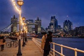 Лондон и по Брегзит останува клучен светски финансиски пазар