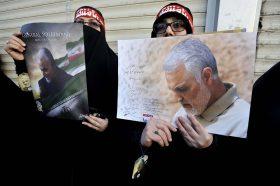 Анкета во САД: 41 отсто од Американците ја поддржале одлуката за убиството на Сулејмани