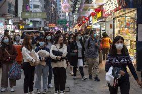 Монголија ја затвори границата со Кина за да спречи ширење на коронавирусот