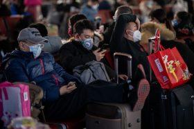 Прогласена вонредна состојба во Хонг Конг поради коронавирусот