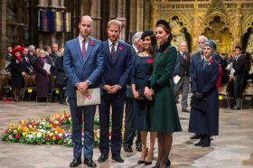 """Мајтапи за Хари, Меган и кралското семејство…во """"цепки"""" цртана серија"""