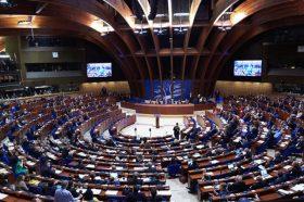Поради недоволен број на жени, оспорени овластувањата на македонската собраниска делегација во Стразбур