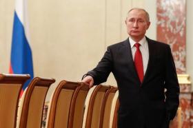 ШТО СЕ СЛУЧУВАЛО ВО РУСИЈА: Путин во тајност ја држел својата одлука, на министрите во последен час им било речено да поднесат оставка