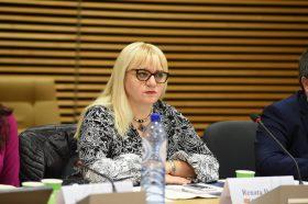 Дескоска: Нема да дозволиме да се блокира процесот на носење на законот