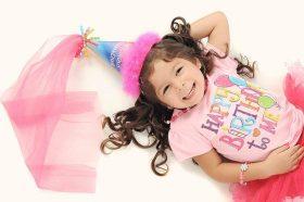 Идеи за прослава на детски роденден: Нека биде настан за паметење!