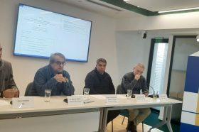Димов: Албанците добија многу права, бидејќи се бореа за тоа, ние Ромите не се бориме и затоа сме дискриминирани
