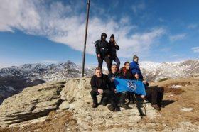 Период на добри услови за зимско планинарење на Шар Планина