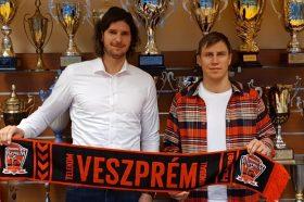И Шишкарев одлучи да го напушти Вардар (ФОТО)