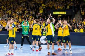 Шведска и го закомпликува пласманот во полуфиналето на Унгарија