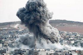 Москва и Анкара тврдат дека во Сирија имало околу 200 случаи на кршење на примирјето