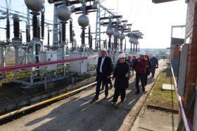 МЕПСО: Ќе се модернизира најзначајната трафостаница за снабдување на Скопје