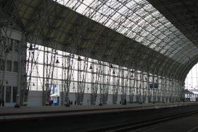 Русија го прекина железничкиот сообраќај со Кина