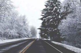 Во Ресен и на Стража врне снег