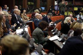 Заврши стручната дебата во Собранието за Законот за ЈО