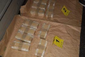 Македонски државјанин уапсен со 6,5 килограми хероин во Србија