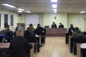 Нема договор од средбата на пазарџиите и Богдановиќ