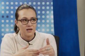 Несрин Таир: Потребни се 115 милиони денари за турскиот театар, во спротивно зградата ќе пропадне