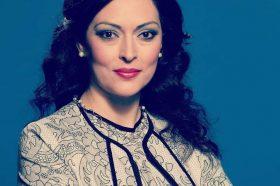 Татјана Стојановска: Високи потпетици носам само кога морам