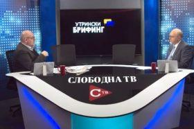 Коцевски: Политичката култура е сведена на најниско ниво