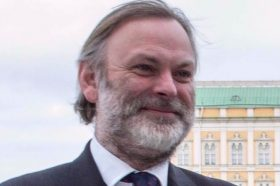 Објавено името на амбасадорот на Велика Британија во ЕУ по Брегзит