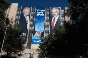 Трамп ќе го објави долгоочекуваниот мировниот план за Блискиот Исток