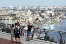 Поради миграцијата Украина од 2001 година загубила 11 милиони жители