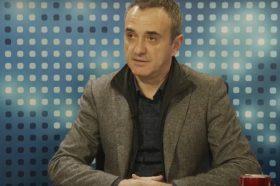 Чадиковски: Без силна МРТВ ќе нема медиумски реформи