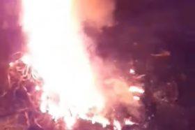 Само пет пријави од граѓаните за огнови на отворено минатата недела во Скопје