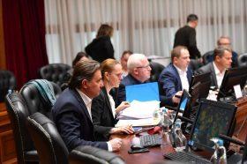 Утврден текстот на Предлог – законот за заштита на личните податоци