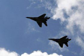 Русија ќе помогне во ремонтот на шест белоруски авиони кои се донирани на Белград