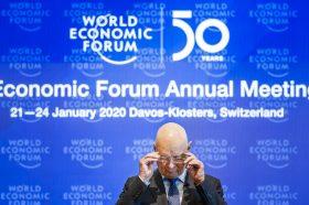 Основачот на СЕФ: Иако во изминатите 50 години е постигнат голем напредок, во светот владее претеран песимизам