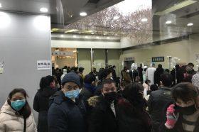 Кинески експерт изјави дека епидемијата на коронавирусот може да го достигне врвот за 10 дена