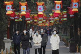 Во Пекинг е прогласено највисоко ниво на закана поради коронавирусот