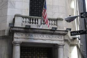 Њујорк ja потврди позицијата на водечки глобален финансиски центар