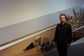 ИЗЛОЖБА ВО ЊУЈОРК: Приказ на простор во просторот