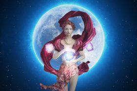 Мала астро школа: Каде ви е среќата?