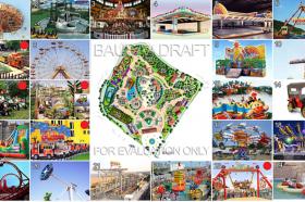 Градот ќе се задолжи 12 милиони евра за изградба на нов Забавен парк