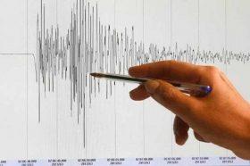 Земјотрес од 4,5 степени ја погоди јужна Италија