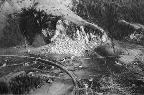 Муниција од Втората светска војна би можела да принуди 10-годишна евакуација на цело село во Швајцарија