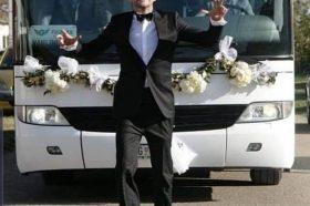 Вељко објави фотка од свадбата, а потоа следеа лавина коментари поради описот! (ФОТО)