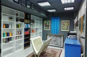 Стрип-авторот и издавач Бруно Јовановски отвора книжарница