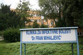 Здравствените власти во Хрватска тестираат шест примероци за коронавирус