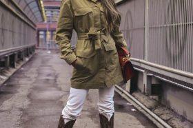 Овие јакни ќе ги носиме напролет: Модели од кои застанува здивот!
