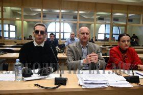 Боки 13 со 150 илјади евра гарантира дека нема да избега од Македонија